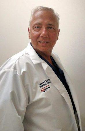 Dr. Mark Granata